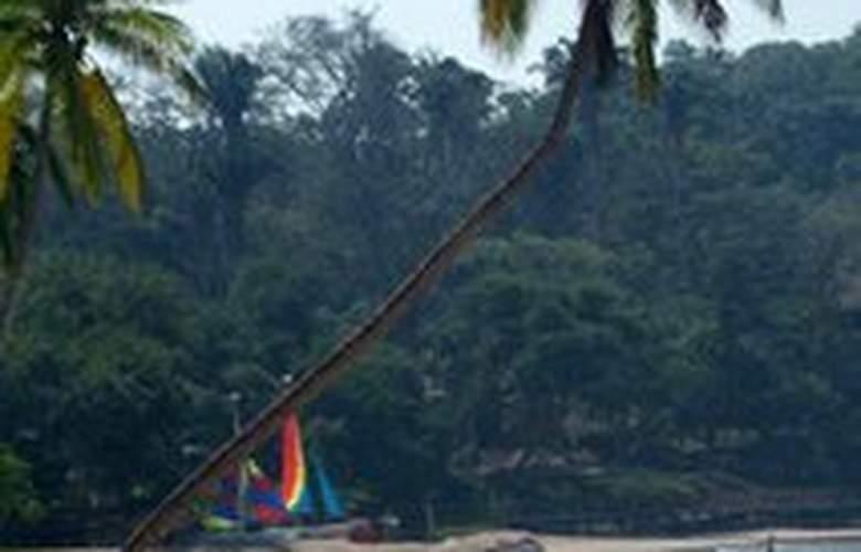 El Tamarindo Beach & Golf Resort - Beach - 8