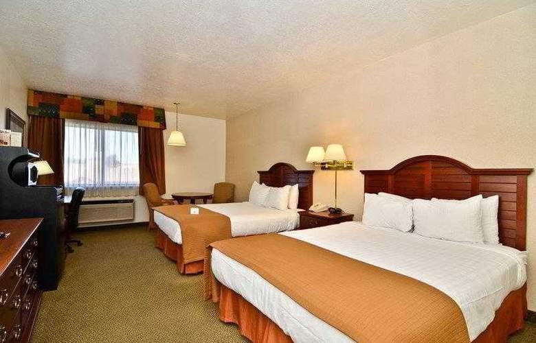 Best Western Ruby's Inn - Hotel - 20