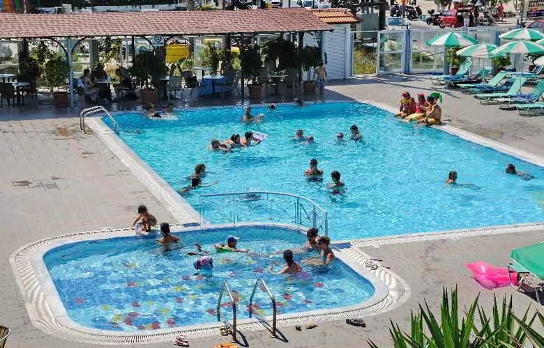 Akti Dimis - Pool - 3