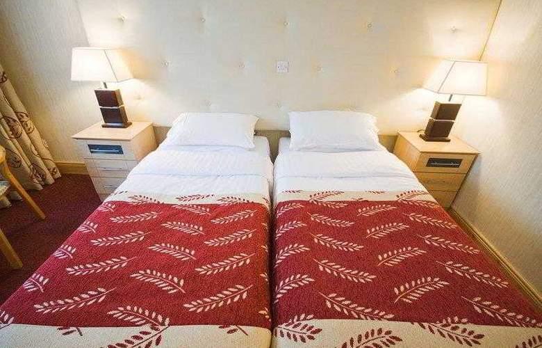 Best Western White Horse Derry - Hotel - 5