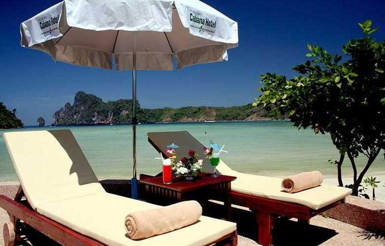 Phi Phi Island Cabana - Beach - 7