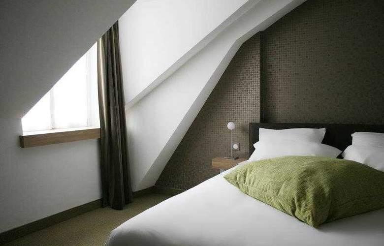 Best Western Littéraire Arthur Rimbaud - Hotel - 12