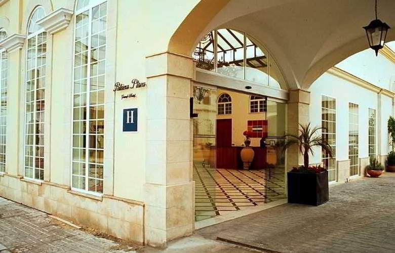 Avante Palmera Plaza - Hotel - 2
