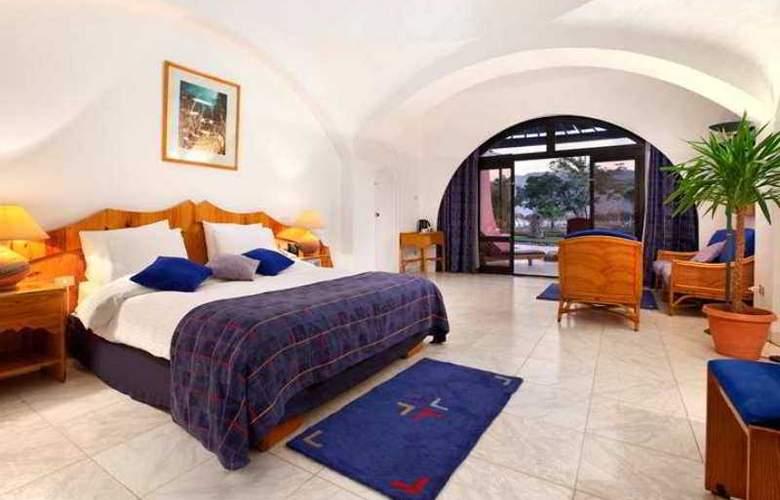 Hilton Nuweiba Coral Resort - Hotel - 11