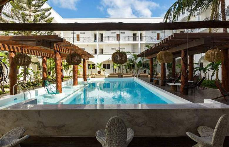 HM Playa del Carmen - Hotel - 0