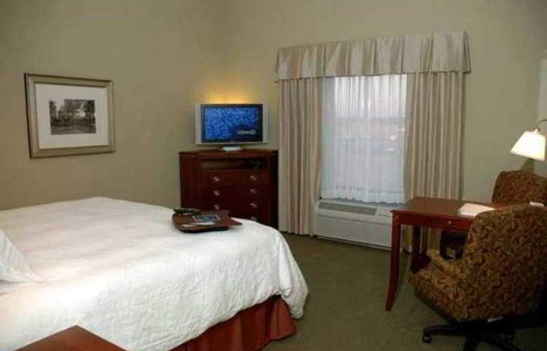 Hampton Inn Calera - Hotel - 1