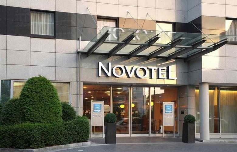 Novotel Düsseldorf City West (Seestern) - Hotel - 27