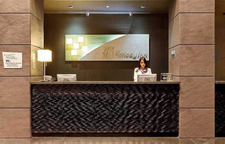 Holiday Inn Santo Domingo - General - 20