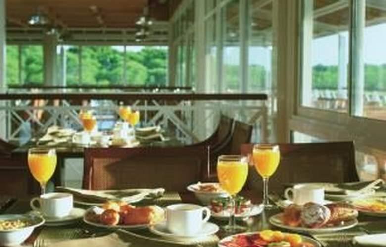 Nuevo Portil Golf - Restaurant - 6