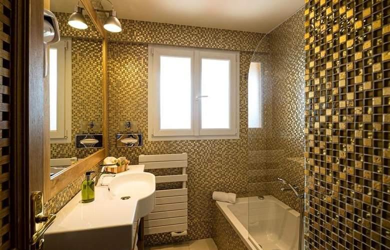 Best Western Hotel Montfleuri - Room - 97