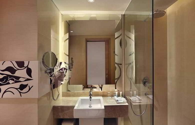Mercure Jakarta Sabang - Room - 2