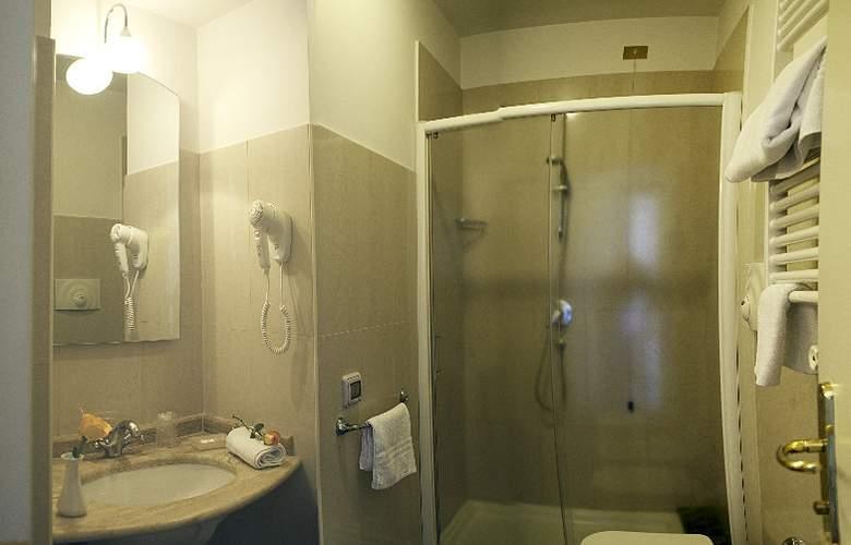 Hotel Nuvo - Room - 7