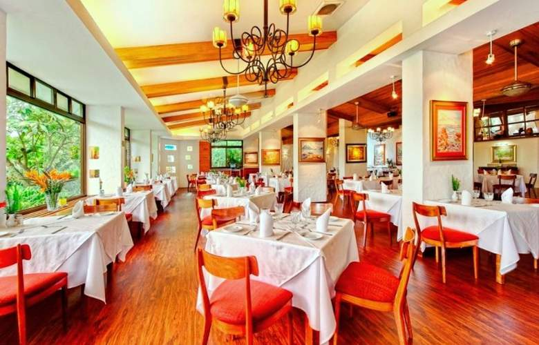 Bougainvillea - Restaurant - 5