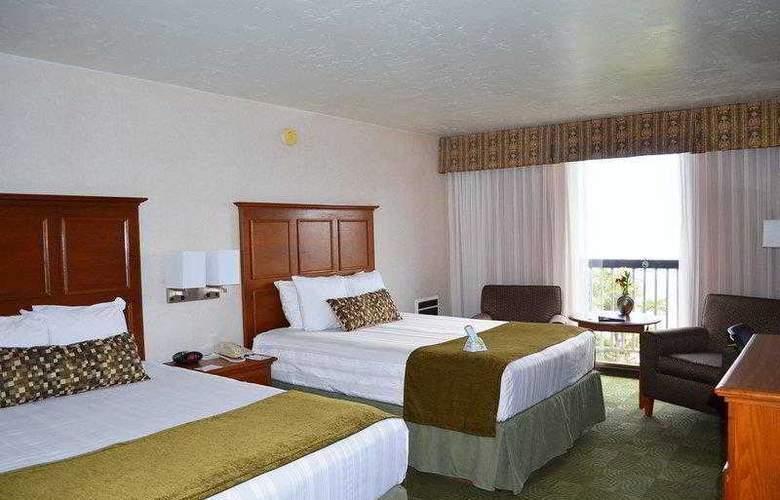 Best Western Plus Agate Beach Inn - Hotel - 20