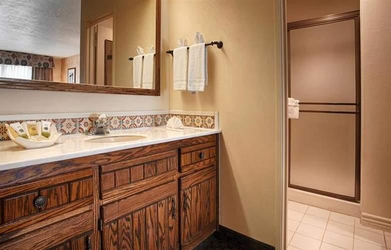 Best Western Casa Grande Inn - Room - 19