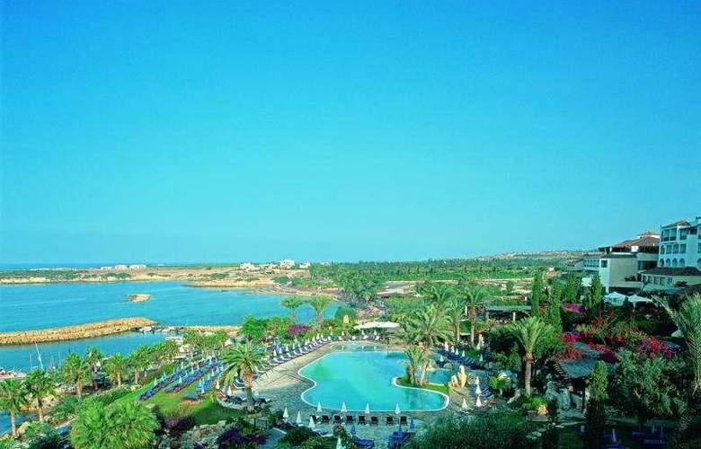 Coral Beach Hotel & Resort - Hotel - 0