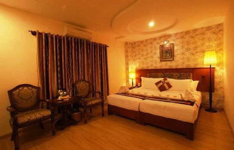 Blue Diamond Hotel - Room - 4