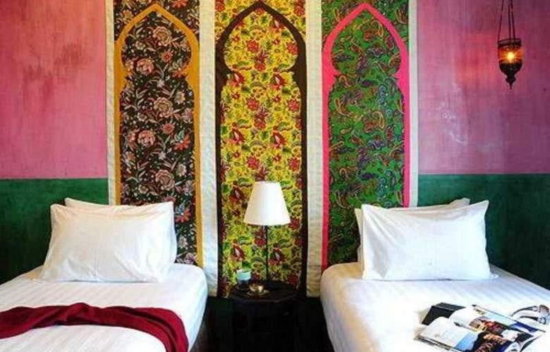 Absolute Sanctuary Koh Samui - Room - 2