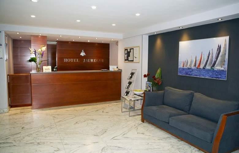 Sercotel Jauregui - Hotel - 5