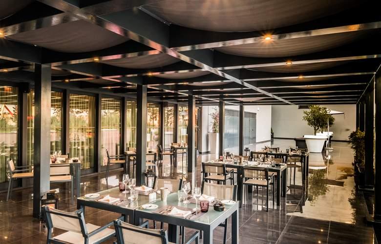 Vila Gale Opera - Restaurant - 12