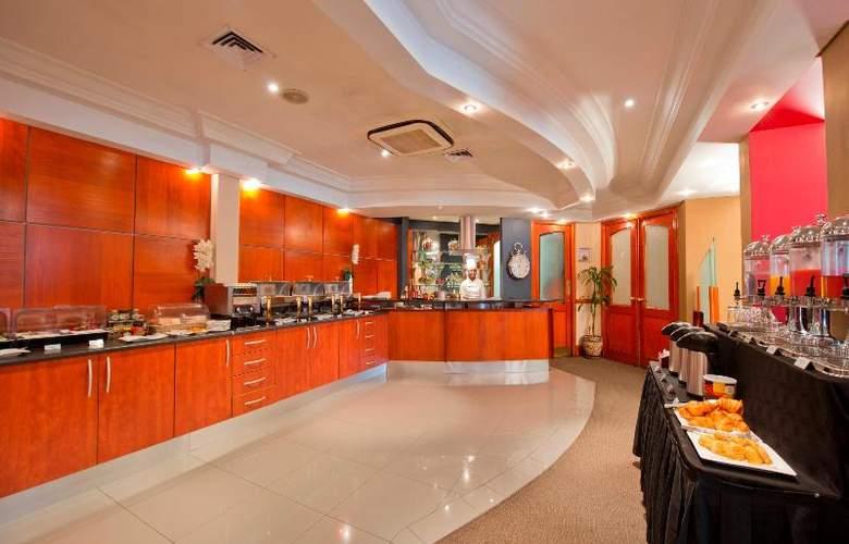 Protea Hotel Furstenhof - Restaurant - 11