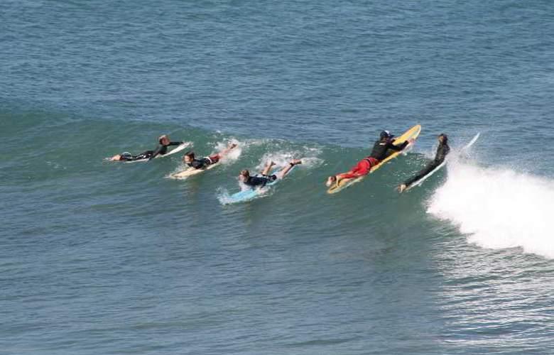 Cape St Francis Resort - Sport - 44