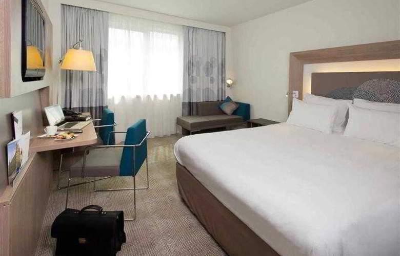 Novotel Leeds Centre - Hotel - 43