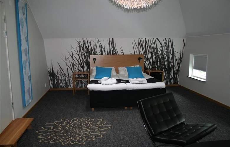 BEST WESTERN PLUS Kalmarsund Hotell - Room - 26