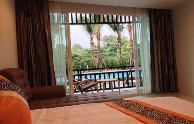 Aranta Airport Hotel Bangkok - Room - 9