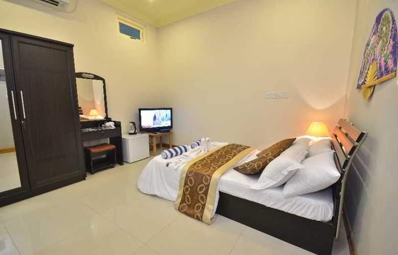 Ukulhas Inn - Room - 7