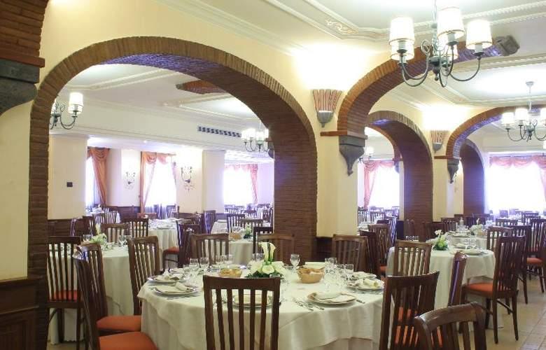 Michelangelo - Restaurant - 12