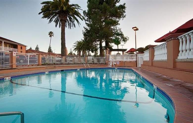 Best Western Plus El Rancho - Pool - 42