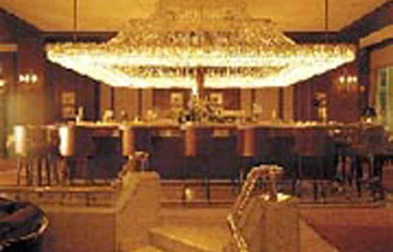 Intercontinental Vienna - Bar - 6