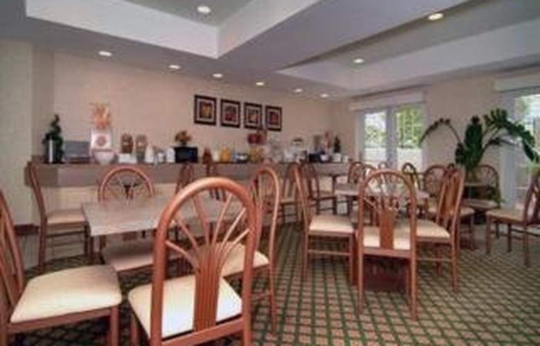 Sleep Inn (Charleston/Historical) - Restaurant - 5