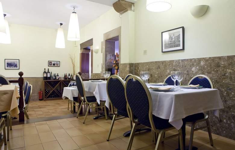 Hostal Abrevadero - Restaurant - 4