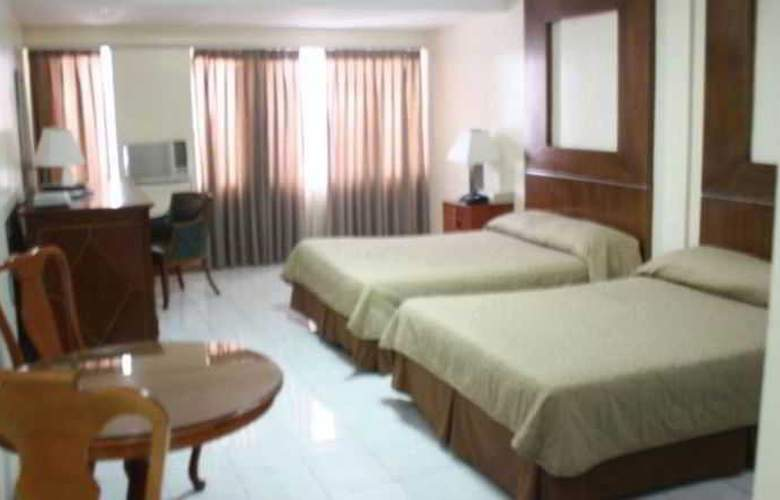 Garden Plaza Suites - Room - 11