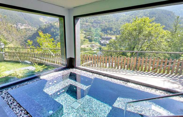Abba Xalet Suites - Pool - 19
