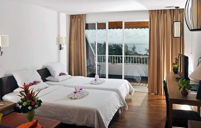 Best Western Phuket Ocean Resort - Room - 23