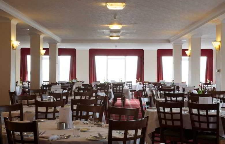 Dunollie Hotel - Restaurant - 6