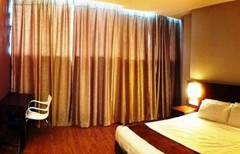 Hotel Munlustay 88 - Room - 0