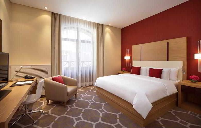 Solis Sochi Hotel - Room - 14