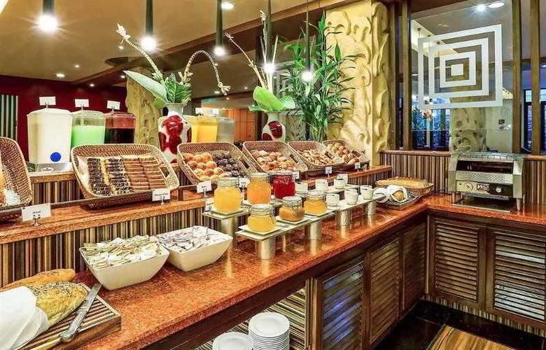 Novotel Phuket Vintage Park - Hotel - 45