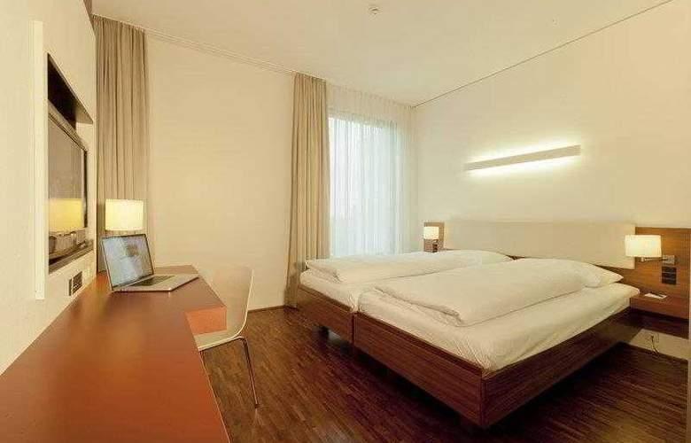 BEST WESTERN Hotel Stuecki - Hotel - 14