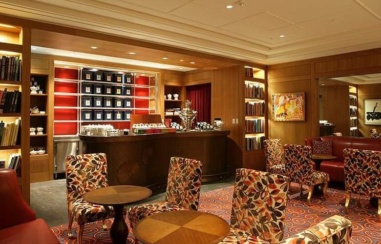 Lotte Hotel Seoul - Bar - 18