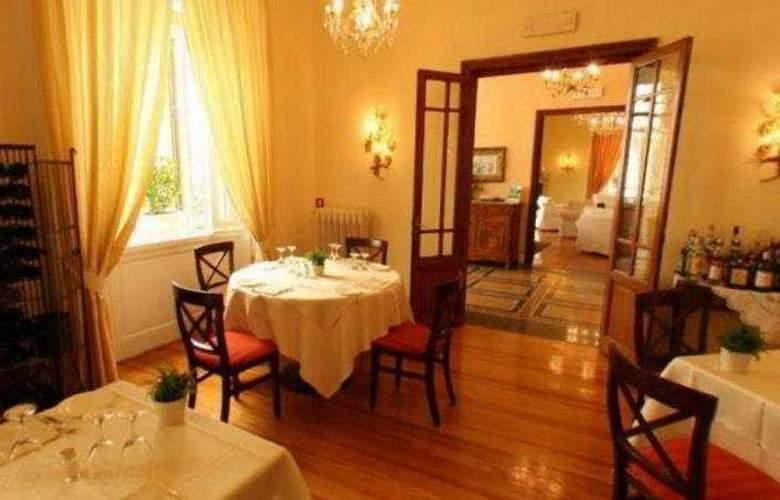 Canali - Restaurant - 7