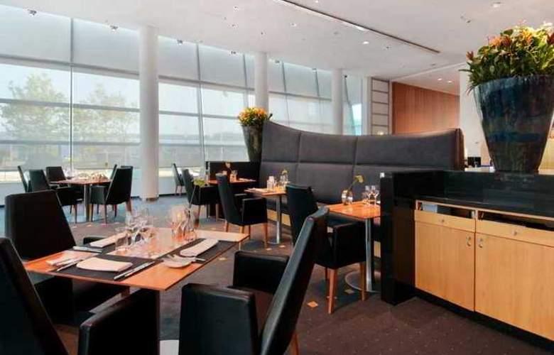 Hilton Copenhagen Airport - Hotel - 15