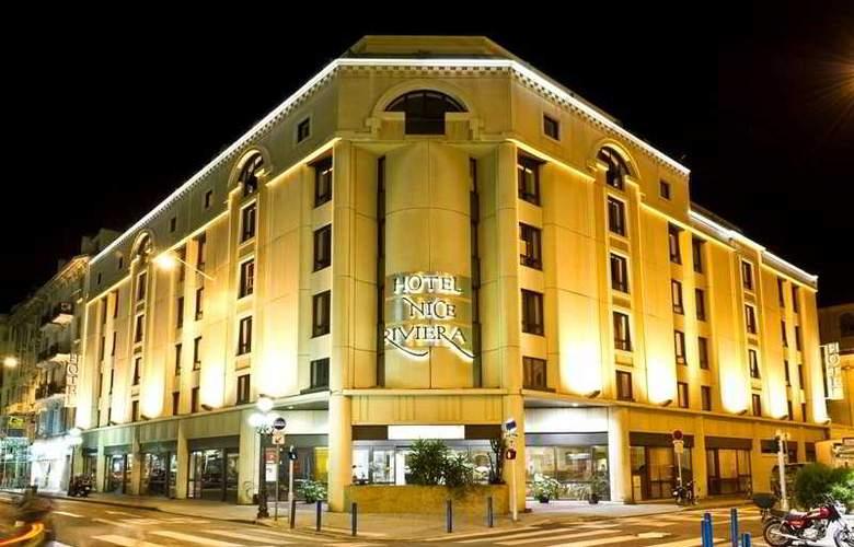 Nice Riviera - Hotel - 0