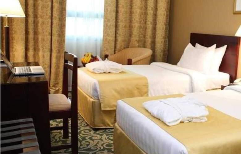 Merweb Hotel Al Sadd - Room - 7
