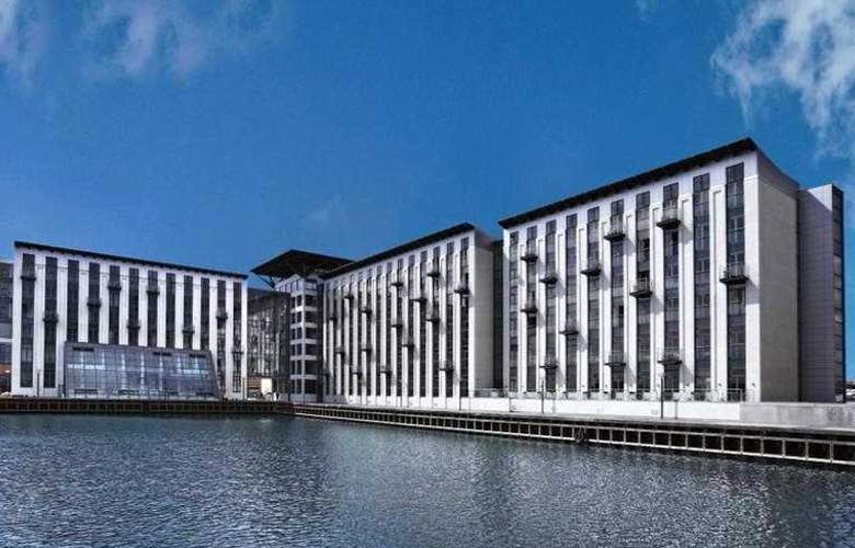 Copenhagen Island - Hotel - 5