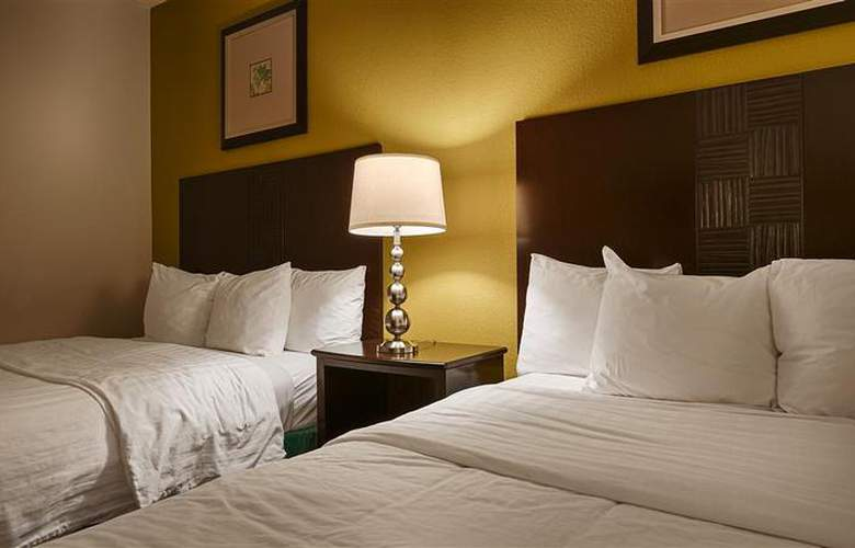 Best Western Douglas Inn & Suites - Room - 15
